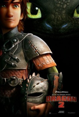 Trailer: Vikings head into battle in 'How to Train Your Dragon 2'