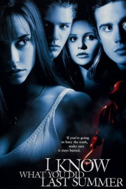 'I Know What You Did Last Summer' reboot in the works