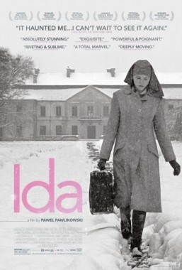 Summer break film selection: 'Ida'