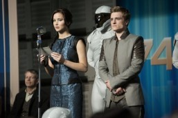 Trailer: more is revealed about the next 'Hunger Games'