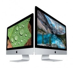 Apple gives iMac a family makeover