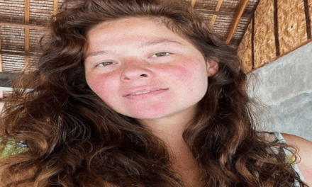 ANDI EIGENMANN RECALLS BEING 21 AND BECOMING ELLIE'S MOM