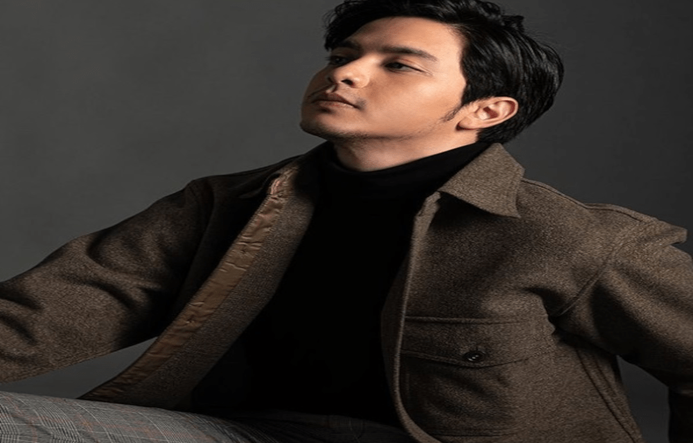 ALDEN RICHARDS EXCITED TO WORK WITH BEA ALONZO ON UPCOMING FILM
