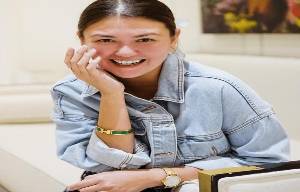 DEREK RAMSAY THINKS EX ANGELICA PANGANIBAN HAS FOUND 'THE ONE'