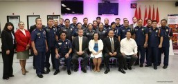 PHL Consulate General Welcomes Participants of PNP-PSOSEC Class 86-2013