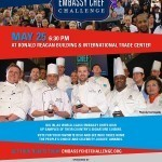 Chef Claude Tayag to showcase 'Flavors of The Philippines' in annual Embassy Chef Challenge