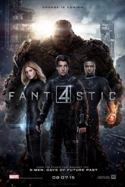 'Fantastic Four' director announces Run The Jewels' El-P composed music for film