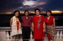 Imelda Marcos 'doing well' despite hospitalization