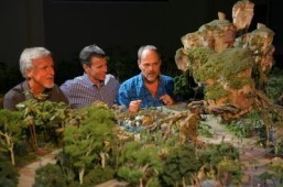 James Cameron outlines 'Avatar' as Disney World attraction