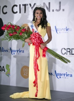 Hateful Tweets as US wakes up to a Miss America of Indian descent