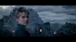'Insurgent' teaser adopts apocalyptic tone
