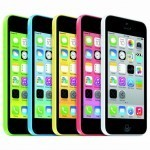 The iPhone 5C – only the price tag is low-cost