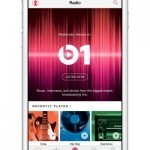 Apple Music, tech giant's streaming service, goes live