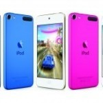 Apple introduces new upgrades on its iPod touch