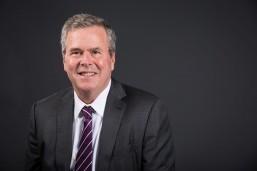 Jeb Bush a step closer toward White House run