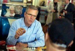 Jeb Bush: Asians abusing US birthright citizenship