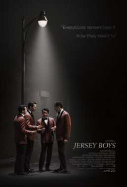 Eastwood film reveals strains behind 'Jersey Boys'