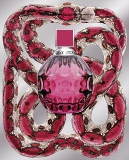 Jimmy Choo launches fruity/floral flanker of flagship perfume