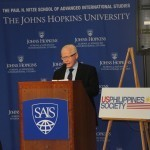 Johns Hopkins sympo reflects on PHL in 2016 and beyond