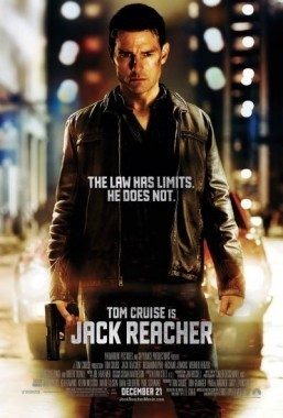 Tom Cruise returns to 'Jack Reacher' for sequel