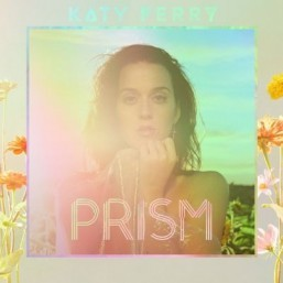 Katy Perry shares 'Prism' sneak preview