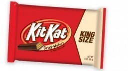 KitKat to use only sustainably sourced cocoa come 2016