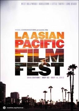 Los Angeles Asian Pacific Film Festival 2013