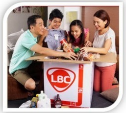 LBC reinforces commitment to move lives of Filipinos