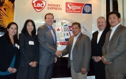 LBC Express and Sigue announce a strategic partnership