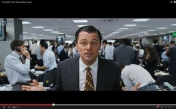 Trailer: DiCaprio to play money mogul in new Scorsese