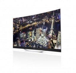 LG first to offer OLED ultra-high-definition TVs