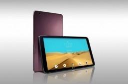 LG unveils its most advanced G Pad tablet model
