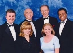 Cast of 'Love Boat' to help Princess Cruises fete 50th birthday