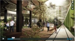 New York on track to building the world's first underground park