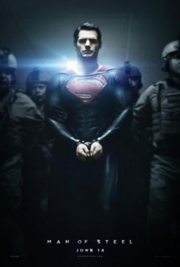 Twitter index: new Superman trailer hits web