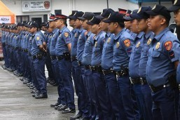 Palace expects results from PNP probes of stray bullet cases