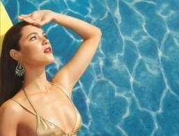 Summer 2015 makeup: Laura Mercier intros a sensual tropical look