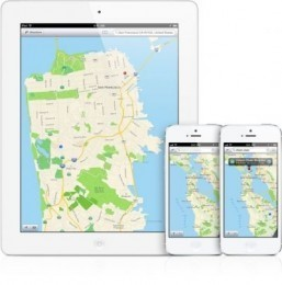 Apple aims to revamp its Maps application to compete with Google