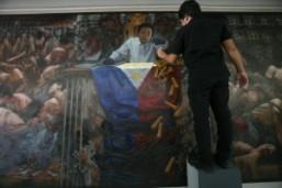 Marcos burial at Libingan ng mga Bayani not a priority for Bongbong