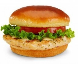 McDonald's new strategy includes delivery and artisan chicken sandwiches