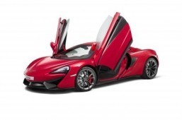 McLaren expands its supercar selection