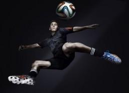 Adidas adizero f50 top scoring boot during World Cup