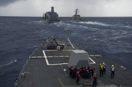 China defends South China Sea fishing rule