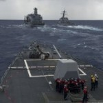 PHL stands firm on sea dispute with China