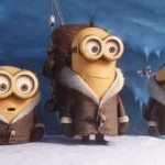 """""""Minions"""" takes over worldwide box office"""