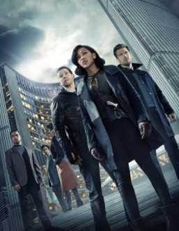 'Minority Report' in line to be the first canceled show of the season
