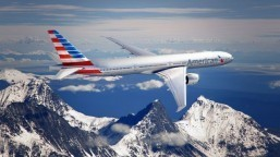 American Airlines top social media travel brand: report