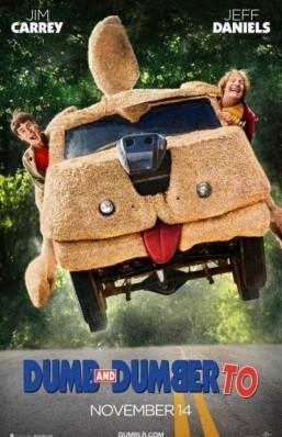 'Dumb & Dumber To': Jim Carrey and Jeff Daniels return 19 years later