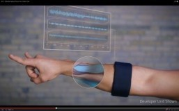 Myo armband's potential teased in new video
