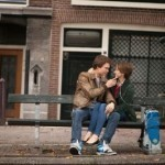 'Fault in Our Stars' bench vanishes from Amsterdam